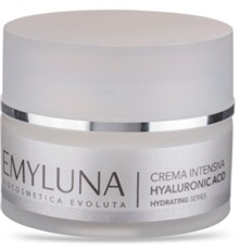 CREMA INTENSIVA HYALURONIC ACID