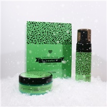 KIT TONGA: DIAMOND SCRUB + CREMA MOUSSE IDRATANTE