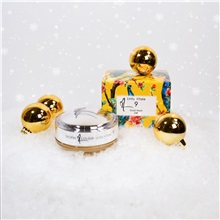 GOLD MASK LINFA VITALE 9