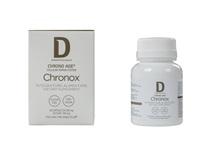 CRONOX INTEGRATORE ALIMENTARE 60 Cps. 550 mg