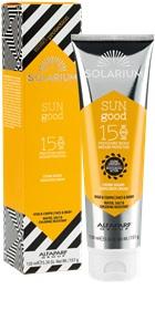 SOLARIUM Crema solare viso e corpo spf15