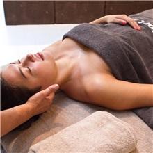 Massaggio lombo-sacrale