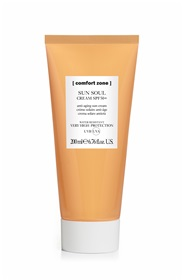 SUN SOUL SPF50+ FACE AND BODY