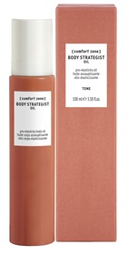 BODY STRATEGIST OIL