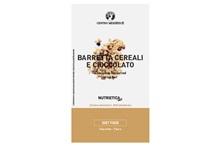 Messeguè - Barretta cereali e cioccolato
