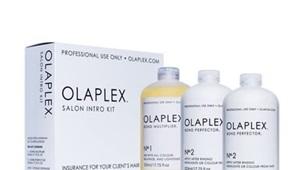 È arrivato in salone il prodotto più rivoluzionario del momento: OLAPLEX