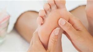 Scegli il tuo Massaggio: Riflessologia Plantare