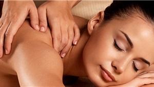 Scegli il tuo Massaggio: Thailandese con olio