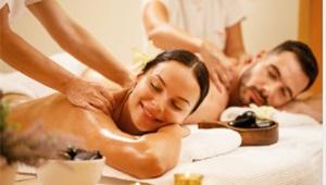 Massaggio Parziale di Coppia